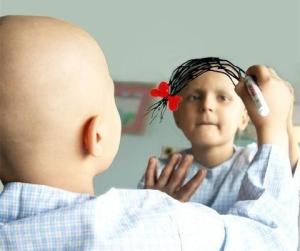 cancer - positive image